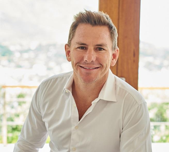 Adrian Hewlett